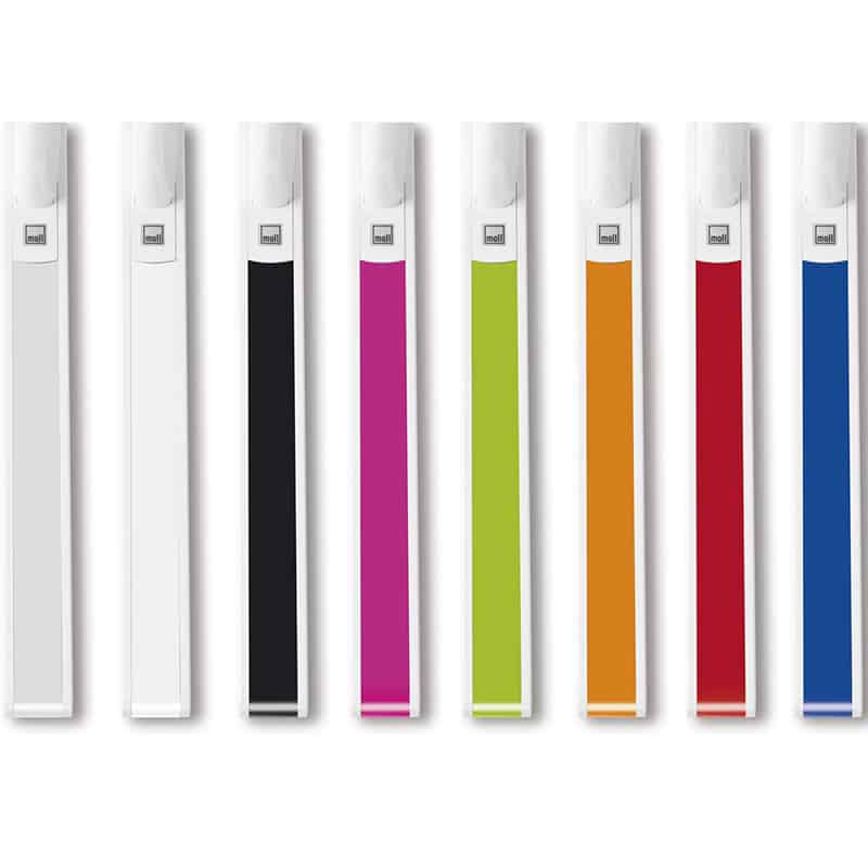 laua elementide värvid