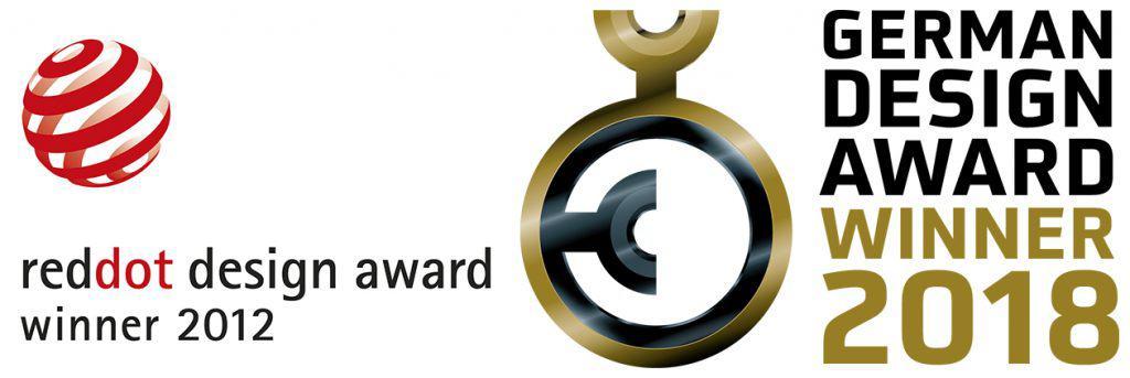 GDA-reddot-Champion auhinnad