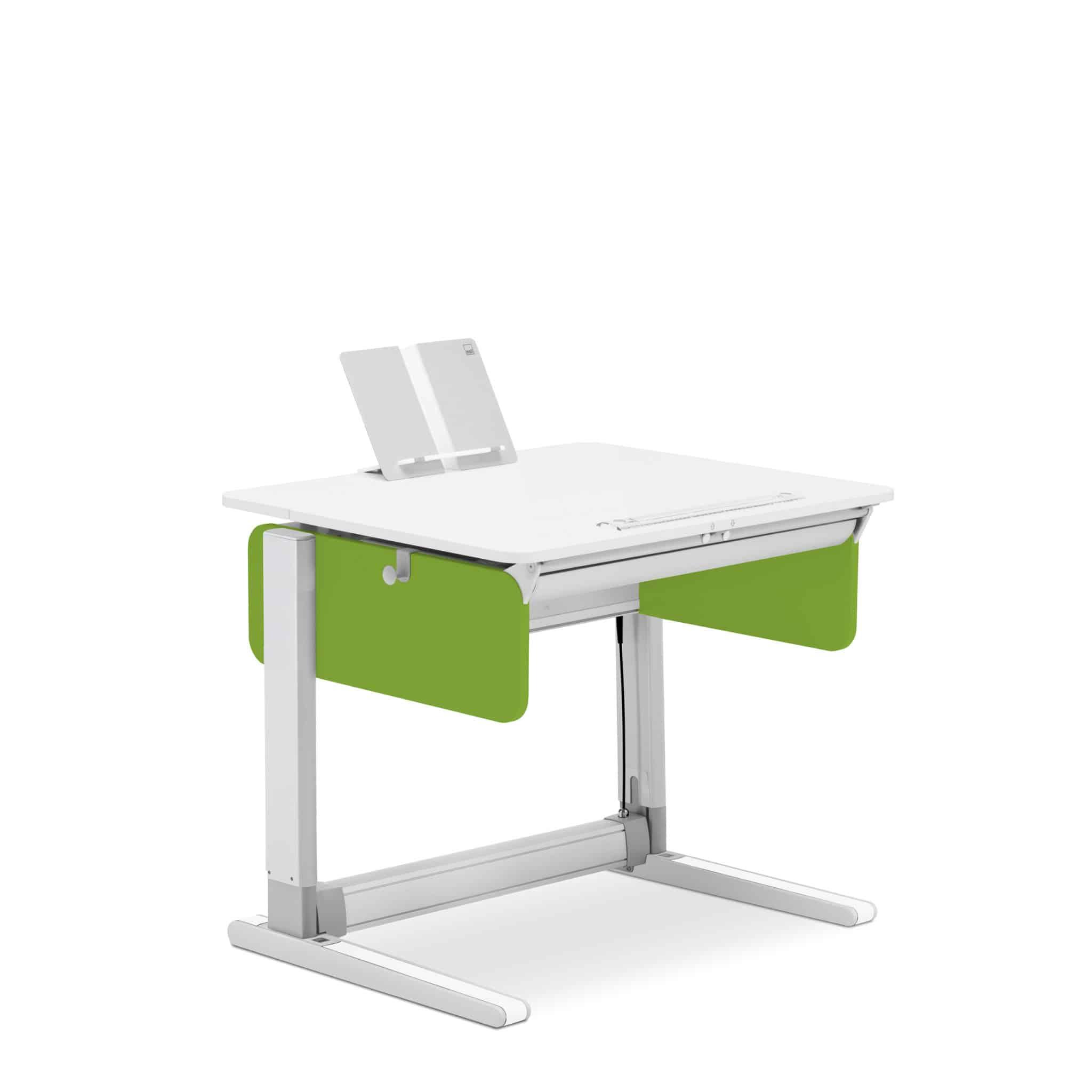 moll champion compact express roheline kirjutuslaud