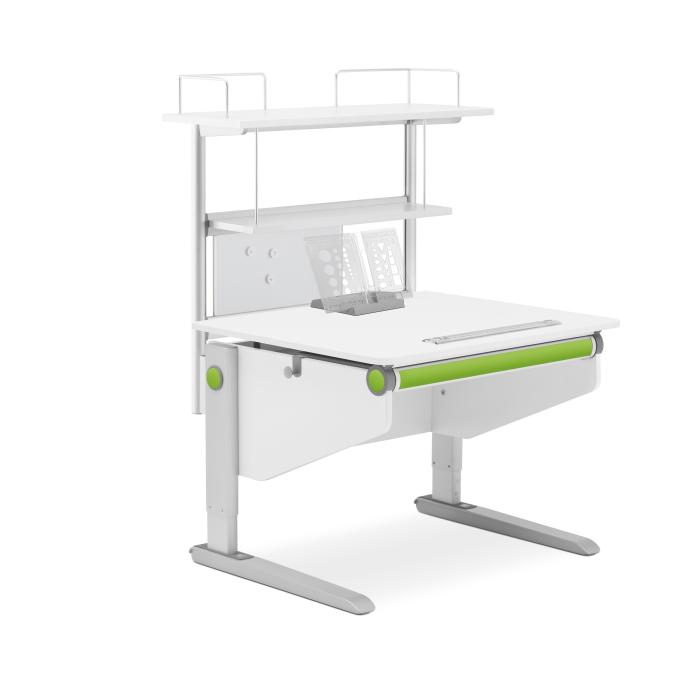 winner compact laste ergonoomiline laud flex deck laiendiga