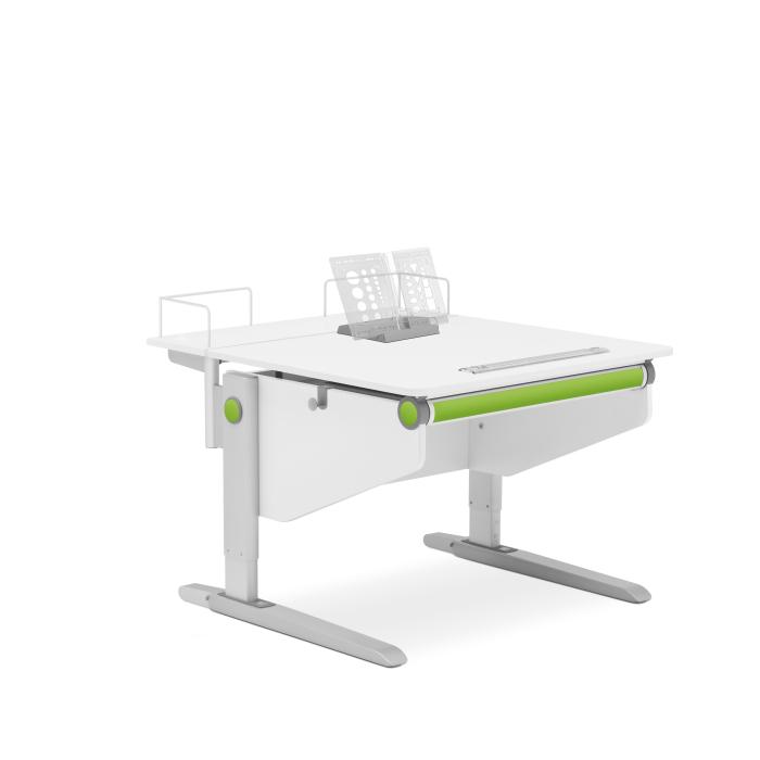 winner compact laste ergonoomiline laud multi deck laiendiga